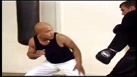 Michael Wong截拳道教学--打击区 [2]