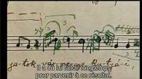 巴托克的乐队协奏曲 - 布列兹谈伟大作品