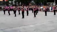 广场舞三步踩