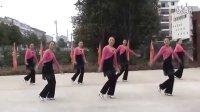 五三广场舞:纳西情歌