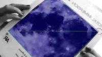 Total Immersion D'Fusion 软件的自然图案识别 - 示范