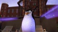 企鹅哥你这是肿么了!