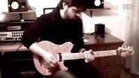 意大利吉他手 Rock Solo