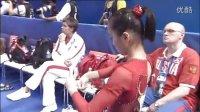 2011东京体操世锦赛女子平衡木决赛