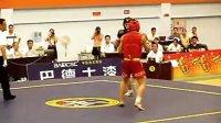2011 80公斤级半决赛,付高峰VS崔飞