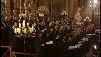 古典视频  罗西尼——圣母悼歌:一切荣耀归于上帝(终曲)  郑明勋 指挥