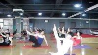 舞韵瑜伽——倾国倾城