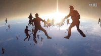 精彩视频--GoPro 极限空中滑板
