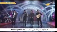 AhjaweN】哈萨克斯坦Каспий组合-Жыламашы_жан-音乐