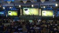 【全场回放】2013亚足联官方颁奖晚会  郑智获得亚洲足球先生