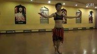 西安李洋肚皮舞——动作教学视频——塔萨东方舞视频