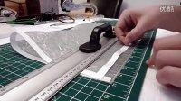 How To Make A Bonded Cuben Fiber Stuffsack