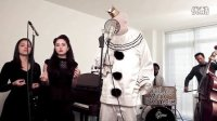 Royals - (_Sad Clown With The Golden Voice_ Version)