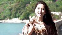 E.J. 蔡恩真 Girls Kingdom - 女生天下宣傳片