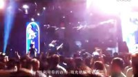 2011.08.26北京糖果三层 玉麟军乐队