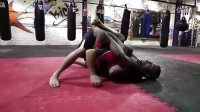 MMA格斗技术5