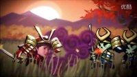 幕府将军的头骨 Skulls of the Shogun 试玩片