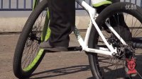 单车教学2-定车