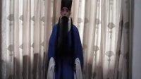 山东济南实验初中京剧进校园刘麒天《四郎探母》饰杨延辉等四出片段
