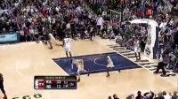 【NBA·巨星】NBA最远空接热火制造 韦德跨越全场助攻詹皇