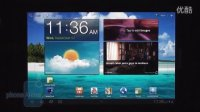 高清 三星Samsung Galaxy Tab 7.7-评测