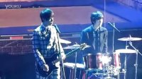 郑容和(CNBLUE) - KBS歌谣大祝祭  WHY