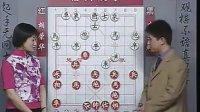 中国象棋经典战事之一胡荣华对李来群