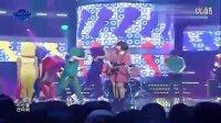韩国周未音乐现场].Mnet.MCountdown.E247.110623
