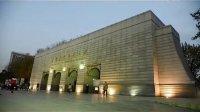 西安建筑科技大学夜色延时摄影恒丰影像