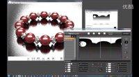 HDR Light Studio for KeyShot - 珠宝HDR摄影棚制作方法