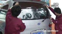 汽车贴膜培训课程