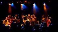 杭盖乐队在荷兰阿姆斯特丹- 祝酒歌