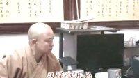 山西大同众居士到极乐寺启请上昌下义法师为作开示