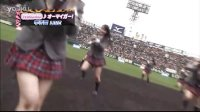 111210 NMB48 阪神タイガースファン感謝デー