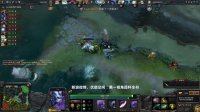【DOTA2】Loda隐刺第一视角 starladder7赛季 Alliance vs Fnatic