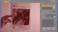 Total Immersion D'Fusion软件的定义AR识别物体 - 示范