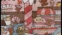 少儿日语.儿童日语.幼儿日语 噢哈哟日语学校日语培训    おかしなおかしのカーニバル