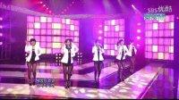 T-ara tara -Davichi.Seeya [Wonder.Woman] 现场
