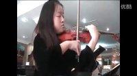 冷冰欣的小提琴 阳光照耀在喀什库尔干