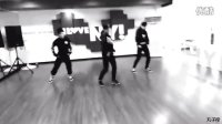 【丸子控】[NYDANCE]Taeyang(太阳) - Ringa Linga 舞蹈教学3