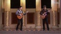 斯卡拉蒂吉他二重奏 -Scarlatti guitar duo