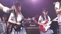 SKE48学園vol.5特典4 SKE48学園祭バンドしちゃをうLIVE!! 本番