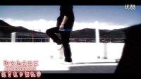 【刺青鬼步舞教学第三期】第一集 曳步舞