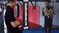 MMA格斗技术6