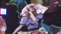 kyary pamyu pamy - MUSIC FOR ALL, ALL FOR ONE 2011