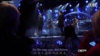 Adele联手DariusRucker翻唱热单Need  You Now!!