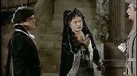 莫扎特-歌剧《唐璜》 9-四重唱:千万别相信他,可怜的姑娘(Non fidar, o misera)