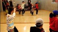 【QT舞蹈】幼儿街舞爵士舞基础教学Justin Bieber-Baby