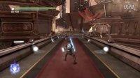 星球大战:原力释放2 流程攻略02--卡托·内莫迪亚东拱门