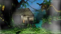 《松竹多情》--绿野仙踪片段 笛子演奏 特選音画作品欣赏-_ 集欣赏与太极背景音乐